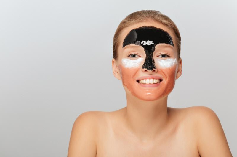 Как наносить маски Yves Rocher