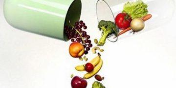 Полезные добавки (витамины и микроэлементы) для кожи и волос