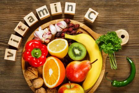 Незаменимый витамин С