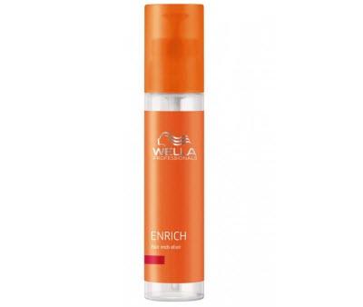 Wella Professionals Enrich Hair Ends Elixir - питательный эликсир для кончиков волос