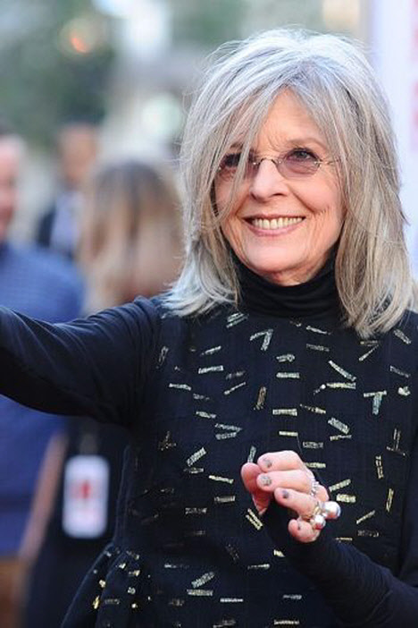 Идеи стрижки каре для женщин после 50 лет