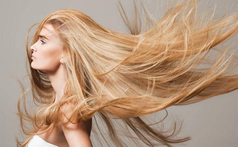 7 правил здоровых и красивых волос