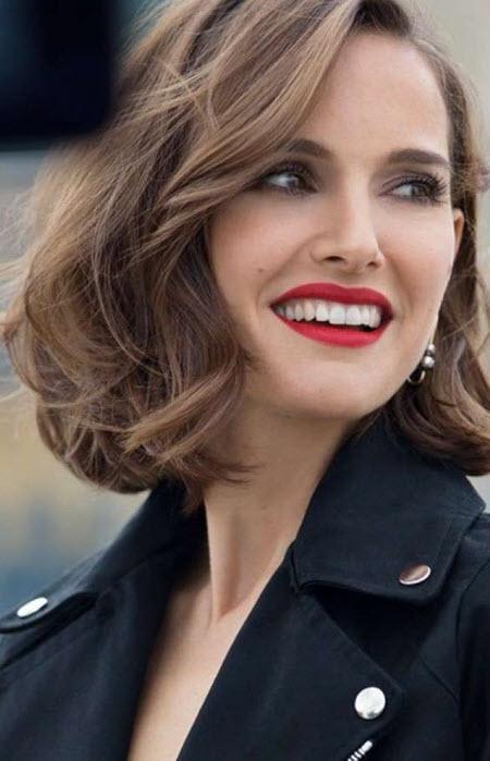 Каскадное каре: модный тренд сезона