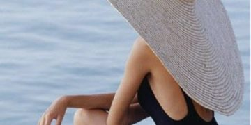 Как ухаживать за волосами во время летнего отпуска?