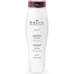 Шампунь для непослушных волос от Brelil