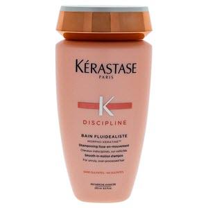 Шампунь-ванна для разглаживания непослушных волос (без сульфатов) от Kerastase