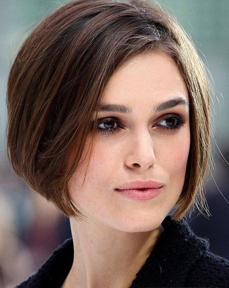 Фото стрижек на тонкие волосы