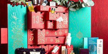 Топ 5 подарков девушке на Новый год
