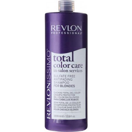 Revlon Professional Revlonissimo ISS Sulfate Free Antifading Blondes