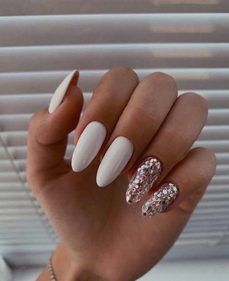 Стильный дизайн ногтей с камифубуки