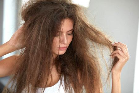 Пористые волосы: причины и уход в домашних условиях