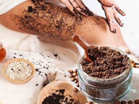 Домашний скраб для тела: 5 рецептов для здоровья и молодости кожи