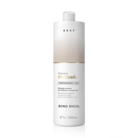 Тонирующий шампунь от Brae