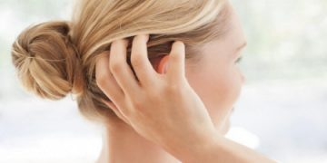 Как облегчить зуд кожи головы?