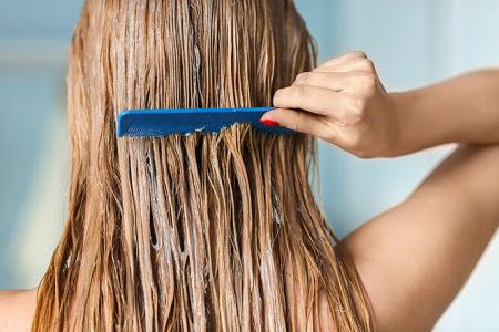 5 домашних масок для волос, которые нужно обязательно попробовать