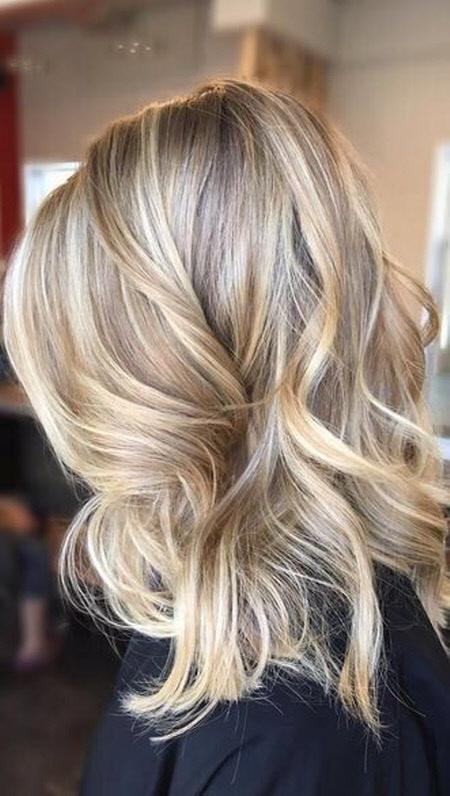 Модные сложные техники окрашивания волос