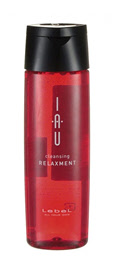 IAU Cleansing Relaxment Lebel Cosmetics