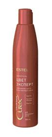 Шампунь для поддержания цвета для окрашенных волос Estel
