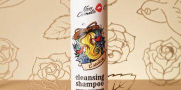 Очищающий шампунь Kross Cosmetic