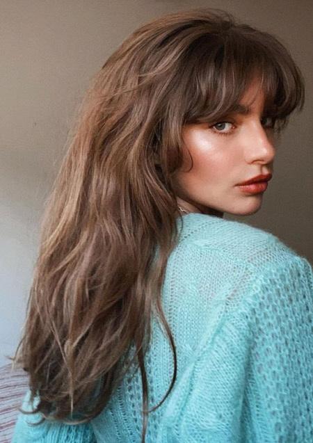 Фото красивых стрижек для женщин