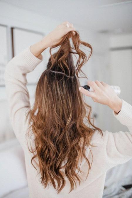 Что такое комбинированный тип волос и как за ним ухаживать?