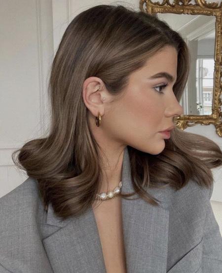 Фото актуальных женских стрижек