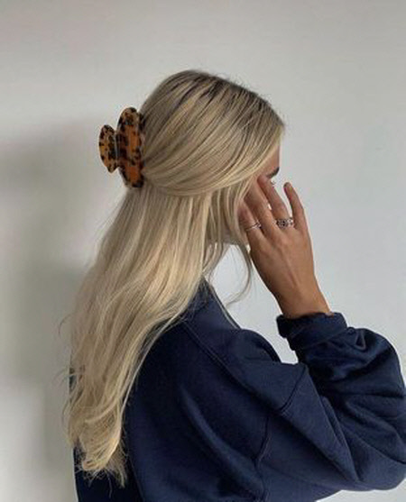 Модные аксессуары для волос сезона